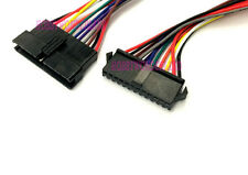 JST 2.5mm SM 12-Pin Male, Female Connector with wire L:300mm  x 5 sets