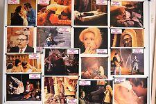LA FEMME AUX BOTTES ROUGES, 1974 - BUNUEL, DENEUVE, REY, 16 photos