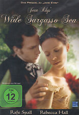 DVD NEU/OVP - Wide Sargasso Sea - Rafe Spall & Rebecca Hall