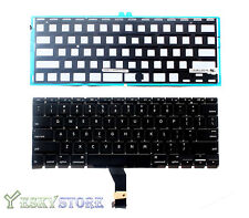 "US Keyboard 4 11"" Macbook Air A1370 A1465 11 12  MC968 MC969 MD223 MD224 Backlit"