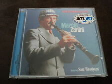 "RARE! CD ""SAINT GERMAIN DES PRES"" Marcel ZANINI feat. Sam WOODYARD"