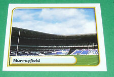 N°63 STADE MURRAYFIELD MERLIN RUGBY IRB WORLD CUP 1999 PANINI COUPE MONDE