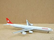 Swissair A340-600 (HB-JMA), 1:400 Dragon Wings, 55377! Superselten!