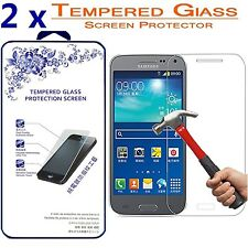 2x For Samsung Galaxy Beam 2 G3858 Premium Tempered Glass Screen Protector