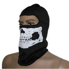 Skull Scarf Balaclava Hood Warm Ski Motorcycle Biker Full Face Mask Snood Neck