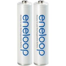 2x Batteries Sanyo Panasonic eneloop AAA 800 mAh Micro Accu Latest Generation