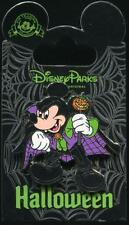Vampire Mickey Mouse Count Dracula Halloween Disney Pin 110846