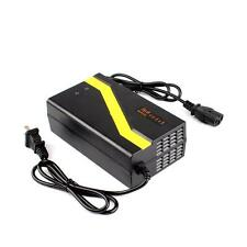New 48V 20AH US Plug Lead Acid Battery Charger For Electric Bicycle Scooters