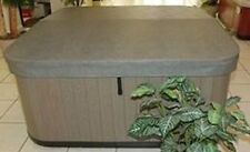 "LEISURE BAY  CUSTOM HOT TUB COVER 6""/4"" TAPER 2# - ANY MODEL - 5 YR WARNTY"