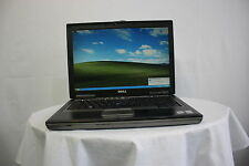 "Home Student Laptop Dell Latitude 14.1"" D630 2.0Ghz 2GB 500GB Windows XP GRADE B"