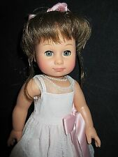 "Gotz Ballerina Doll, A Brittany's Club Doll - Made in Germany 17"" - All Original"