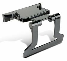 TV MOUNT Stand Bracket CLIP Holder Cradle for XBOX 360 Slim KINECT SENSOR Camera