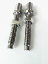 "00-13 HARLEY DAVIDSON SOFTAIL REAR 1-2"" INCH ADJUSTABLE SUSPENSION LOWERING KIT"