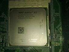 AMD Athlon X2 Super Low Power 22W CPU ADJ3250IAA5DO / Prozessor AM2 Dual Core