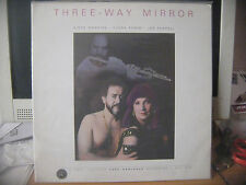 Airto Moreira - Three-Way Mirror LP Reference Recordings Audiophile Joe Farrell