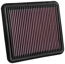 K&N 33-5042 High Flow Air Filter for MAZDA CX-3 2.0 2015-