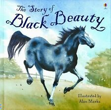 The Story of Black Beauty Picture Book Classics