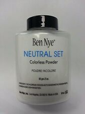 Ben Nye Neutral Set Translucent Powder 3 oz