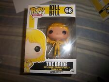 Funko pop kill bill the bride uma thurman