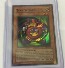 Yu-Gi-Oh! Time Wizard Duelist League Promo DL1-EN001 Súper Rara