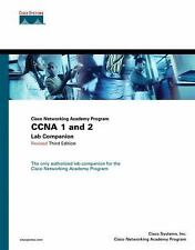 CCNA 1 and 2 Lab Companion, Revised (Cisco Networking Academy Program)-ExLibrary
