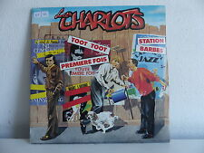 LES CHARLOTS Toot toot premiere fois 884435 7