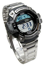 Casio Pressure Sensor Temperature Watch SGW-300HD-1A