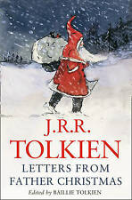 Letters from Father Christmas, J. R. R. Tolkien