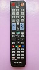 Remote Control For Samsung UA40D6000 UN46D6050 BN59-01036A LED LCD 3D Smart TV