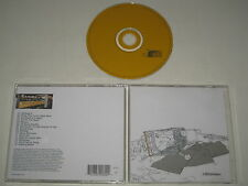 GOMEZ/ABANDONED SHOPPING TROLLEY HOTLINE(VIRGIN/CDHUT64)CD ALBUM