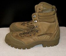 New Bates Mountain Hot Weather Combat Hiker EO3612B - 9.5 Wide with Vibram Soles