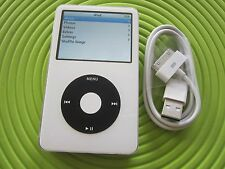 Apple iPod video 5.5 Enhanced Version (30 GB)(New Battery)(Personal Engrave)