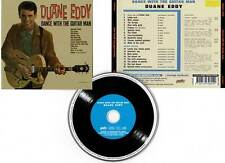"DUANE EDDY ""Dance With The Guitar Man"" (CD) 2009"