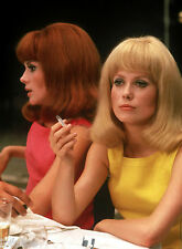 PHOTO LES DEMOISELLES DE ROCHEFORT -  CATHERINE DENEUVE (P1) FORMAT 20X27CM