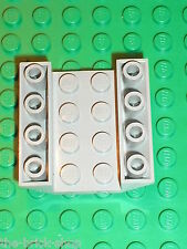 LEGO STAR WARS  OldGray Slope Brick ref 4854 / Set 5571 7140 7142 5591 7163 7153