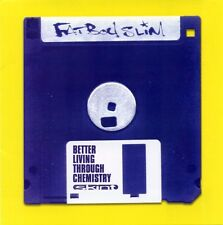 FATBOY SLIM - BETTER LIVING THROUGH CHEMISTRY - NEW VINYL LP