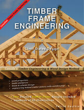 Timber Frame Engineering in Limit States Design (CDN)