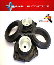 FITS NISSAN TIIDA 2007  C11X,SC11X FRONT L/R TOP STRUT MOUNTINGS & BEARINGS KIT