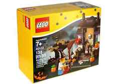 LEGO Halloween Trick or Treat Set # 40122 Brand New, Factory Sealed