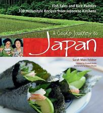 A Cook's Journey to Japan: Fish Tales and Rice Paddies 100 Homestyle Recipes fr