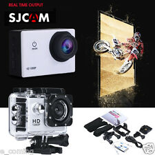 SJ5000 Extreme Sport Action Camera Helmet DVR 12MP Vedio DV Cam Car Camcorder