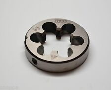 22mm x .75 Metric Right Hand Die M22 x 0.75mm - New, High Quality