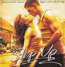Step Up-2006-Original Movie Soundtrack-16 Track-CD