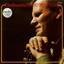 The Essential Doc Watson, New Music