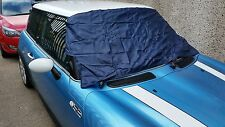 ANTI-FROST SNOW WINDOW SCREEN COVER PROTECTOR FOR Peugeot 107 207 208 308 407