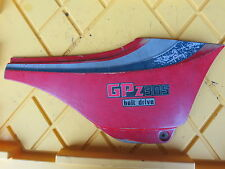 Kawasaki 305 GPZ EX305 GPZ305 GPZ305-B1 Right Side Cover Panel 1983
