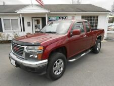 GMC : Canyon SLE-1 Ext. C