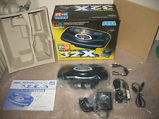 SEGA 32X NUOVO IMPORT JAP CONSOLE BRAND NEW IN BOX!