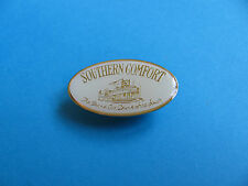 Southern Comfort American Whisky Liqueur pin badge. VGC. Unused.