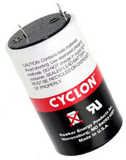 1 x HAWKER Cyclon 5.0-2 batterie au plomb PB / 2 V / 5 Ah / Faston 6,3 mm